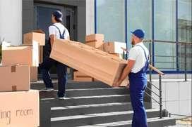 Alquiler de transporte para fletes o Mudanzas