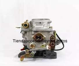 Carburador para 12R Dahiatsu F20, Marca King, producto de alta calidad, Dale un nuevo aire a tu vehículo. ORDENA AHORA