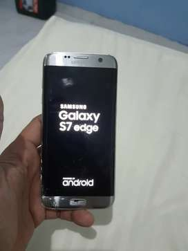 Se vende Samsung galaxy S7 Edge - Repuestos
