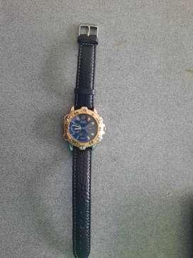 Vendo o Cambio Reloj Guess WaterPro