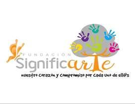 BUSCAMOS INSTRUCTORA DE TALLER CON EXPERIENCIA EN FUNDACIONES