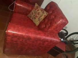 Vendo hermoso sillones súper comodos