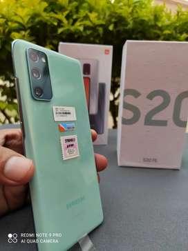 Vendo Samsung Galaxy S20 FE Nuevo
