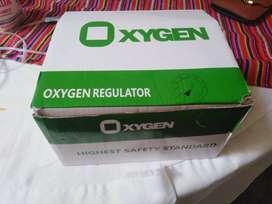 Regulador de oxigeno