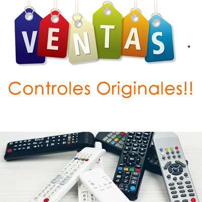 Venta de Controles Originales LG, SAMSUNG, SONY, KALLEY.