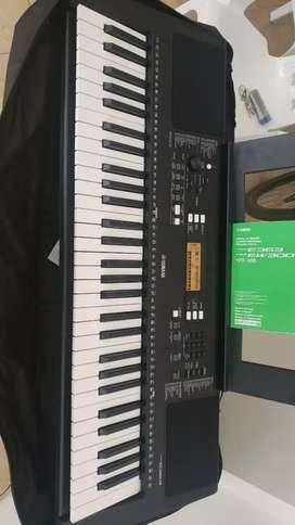 Organeta Yamaha PSE E363
