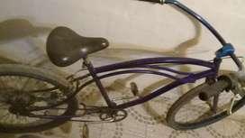 Bici playera  Que ofrecen