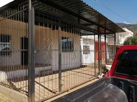 Vendo o permuto casa en manaure Balcón turístico del Cesar