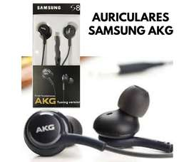 Auriculares Samsung AKG Tuning. Con garantía y entrega a domicilio.