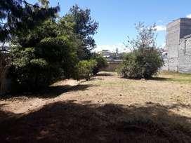 Condado  OPORTUNIDAD vendo terreno dos frentes  cerca Santa María