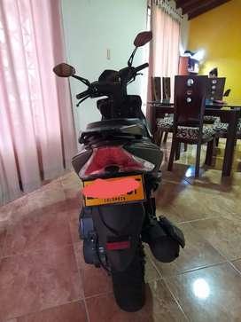 Venta de moto Víctory