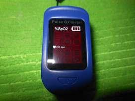 Saturador Oximetro De Pulso Pulse Oximeter