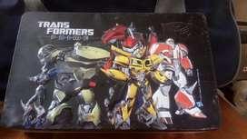 Figuras Hasbro Transformers Prime