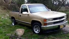 Silverado 95