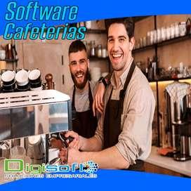 Digisoft Restaurantes y Cafeterias