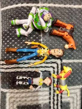 TOY STORY - juguetes