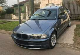 Vendo BMW 320d  nuevo listo para salir ala ruta