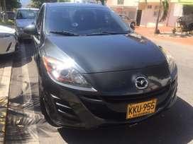 Mazda 3 all new 2012   1.6