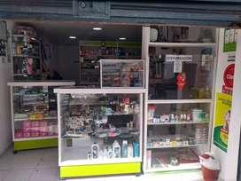 Motivo Viaje del Propietario vende Farmacia Jerusalén  acreditada