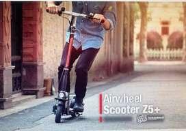 PATINETA ELECTRICA AIRWHEEL Z5+