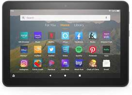 Tablet Amazon Fire 8 Hd 32 Gb 10gen (Alexa) - NUEVA