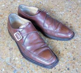 Zapatos made in Italy Verbano nro 42