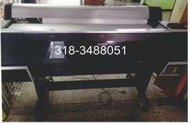 plotter para sublimacion epson 9700 exelente caezal nuevob