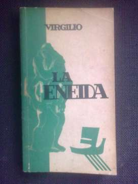 La Eneida por Virgilio