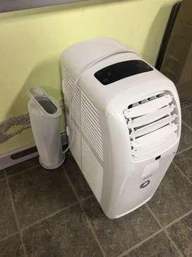 Aire acondicionado/ Calor portatil BGH