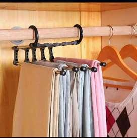 Organizador de pantalones