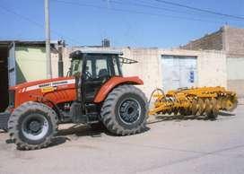 Venta Tractor Agricola