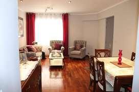 Se vende departamento de 97 m2 con tres dormitorios x 197 mil