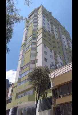 Vendo apartemnto en edifico belmonte