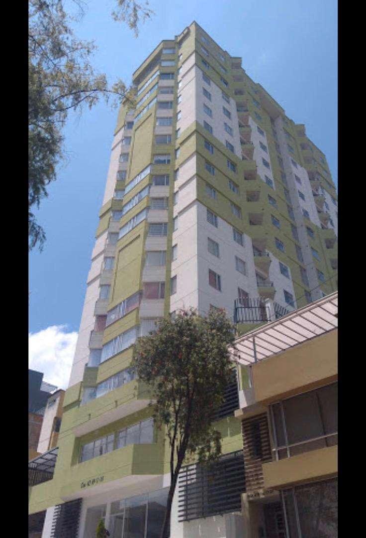 Vendo apartemnto en edifico belmonte 0