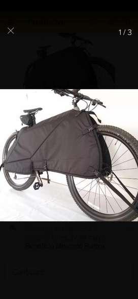 Protector para Bicicleta