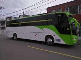 Vendo Hermoso Bus