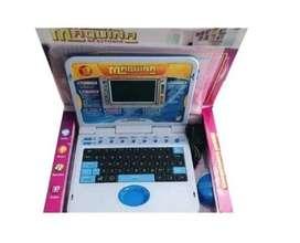 Computador Inteligente 33 Funciones Para Niño