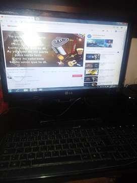 Computador de mesa en cali