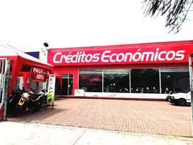 MULTINOVA DE CREDITOS ECONOMICOS