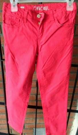 Pantalon Gabardina. T12