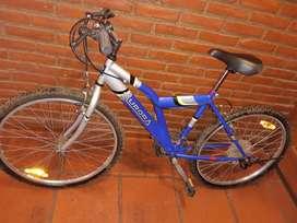 Bicicleta Aurora R26