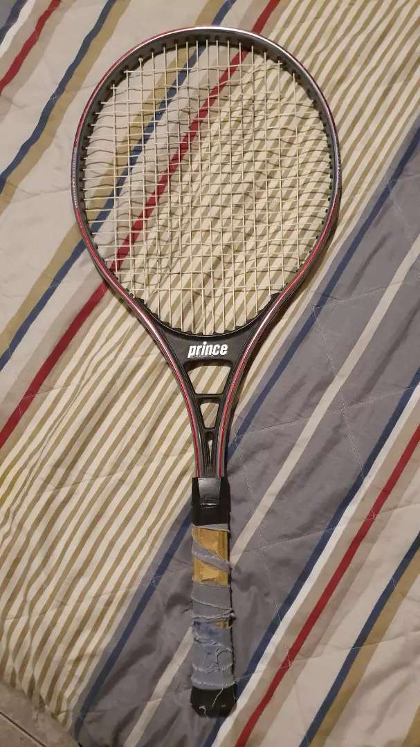 Raqueta de tenis 0