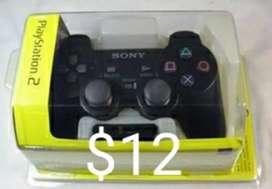 Palancas de PS3