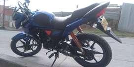 Moto honda 110