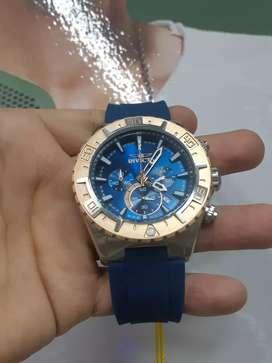 Reloj invicta aviator 22523