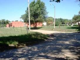 Excelente ubicación en Bº Villa Río Santa Rosa 1.732,59m2