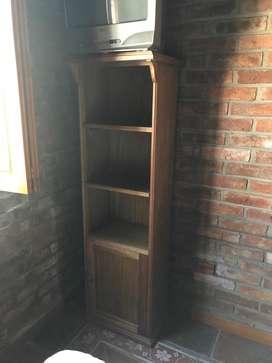Biblioteca de algarrobo