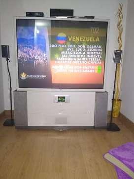 "Televisor LG 48"""