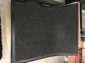 tapetes desinfectantes en seco