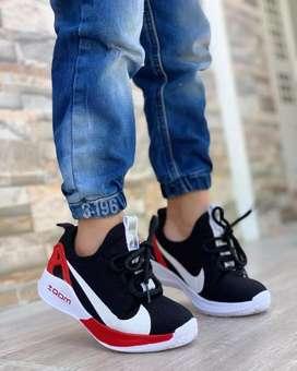 Nike Zoom niños tallas 27 al 33